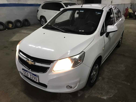 Chevrolet Sail 2015 1.4 Full