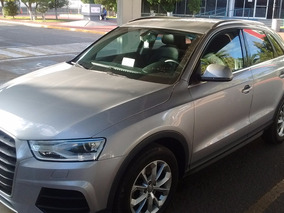 Elegante Audi Q3, Impecable, 1.4 Turbo