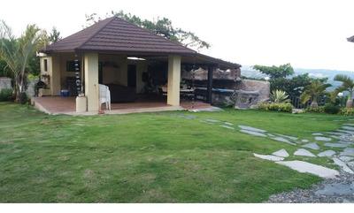 Villa De Venta En Alta Vista, Jarabacoa Rmv-166