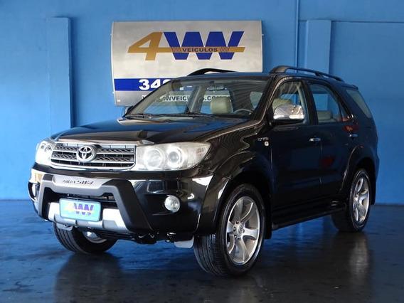 Toyota Hilux Sw4 4x2 Sr 2.7 16v 2010