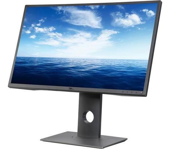 Monitor Dell P2717h 27.0 Led Fhd Displayport Hdmi Vga Usb