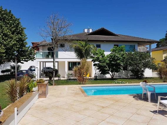 Casa Duplex Palmeiras Luxo Próximo Praia Palmeiras