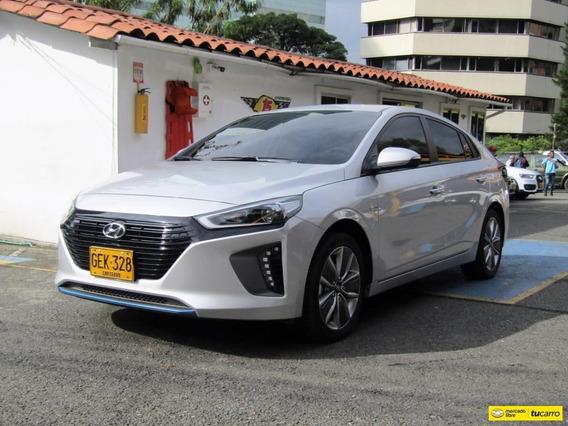 Hyundai Ioniq Limited Hybrido Tp 1600cc