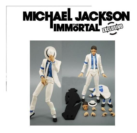 Boneco Michael Jackson Smooth Criminal... Exclusivo!