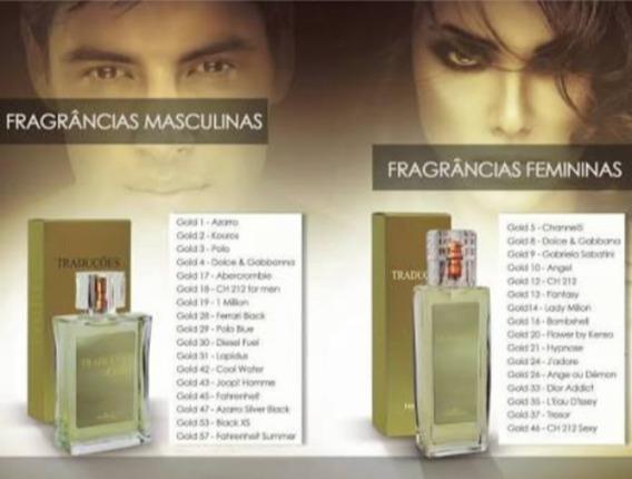 Hinode Traduções Perfumes Importados. Escolha!