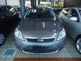 Ford Focus 2.0 Titanium Flex 5p Automático Teto Couro Start