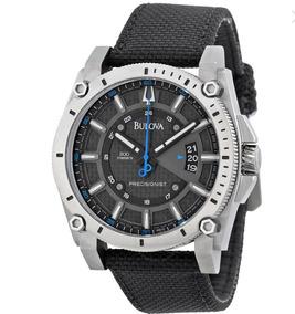 Relógio Bulova Precisionist 96b132