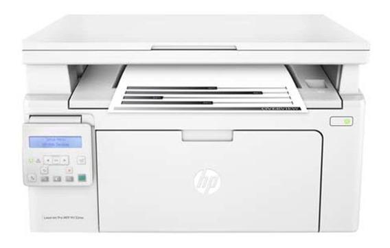 Impressora Multifuncional Hp Laserjet Pro M132nw - Hp