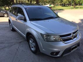 Dodge Journey Linea Nueva 3 Filas De Asientos , Permuto!