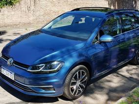 Volkswagen Golf Variant 1.4 Highline Tsi Dsg Impecable
