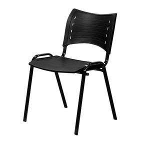 Cadeira Iso Polipropileno - Original - Aço Reforçado