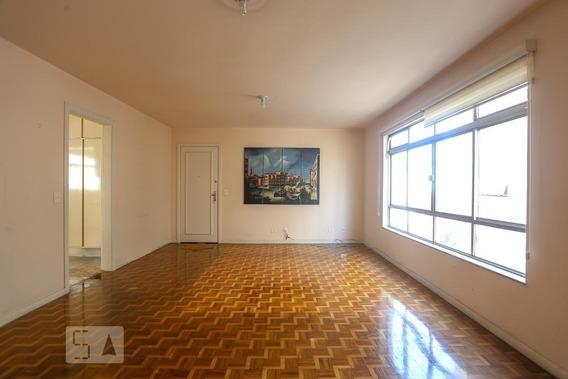 Apartamento Para Aluguel - Bela Vista, 3 Quartos, 106 - 892923066