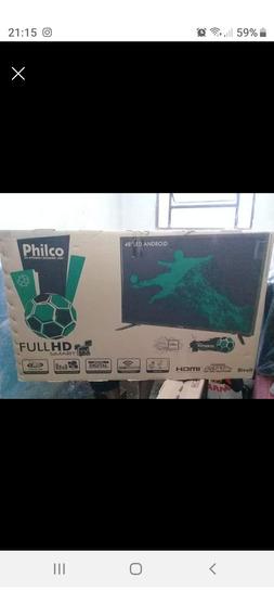 Smart Tv Philco