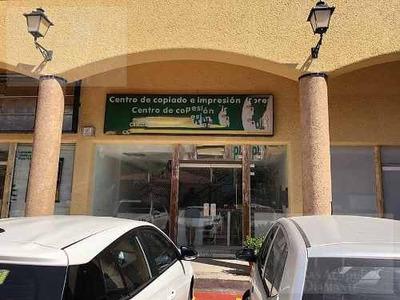 Cad Pabellón Costera Local 15. Excelente Ubicación Al Fondo De La Plaza Comercial
