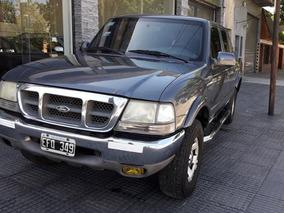Ford Ranger Xlt D/c 4x2 2.8 L D
