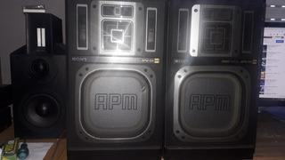 Bafle Sony Apm D9