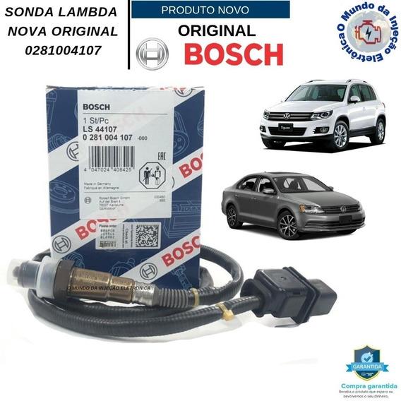 Sonda Bosch Banda Larga Wideband Lsu 4.9 Jetta 0281004107