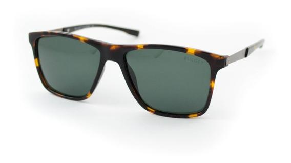 Óculos De Sol Bulget - Bg5091 G21 - Marrom
