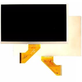 Tela Visor Display Lcd Tablet Multilaser M7s Dual Quad Core