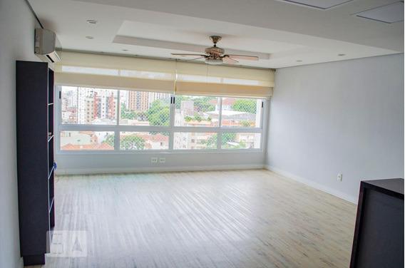 Apartamento Para Aluguel - Rio Branco, 3 Quartos, 98 - 893030327