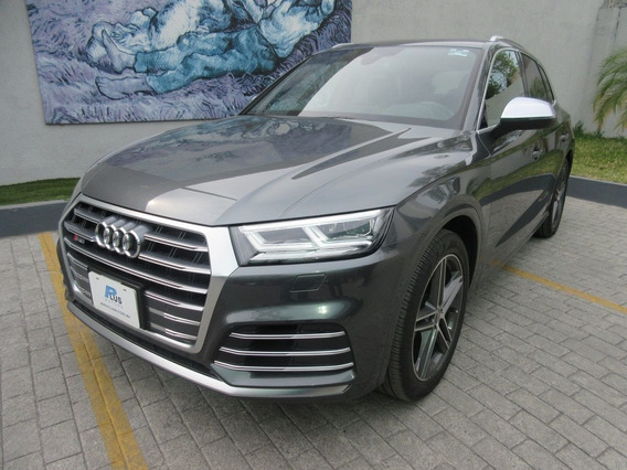Audi Q5 2019 3.0 V6 Sq5 Tiptronic At