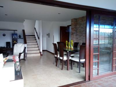 Casa En Condominio San Fernando Campestre
