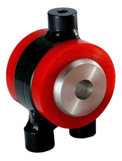 Soporte De Caja Vw Gol Elastomero Collino Motor Ap