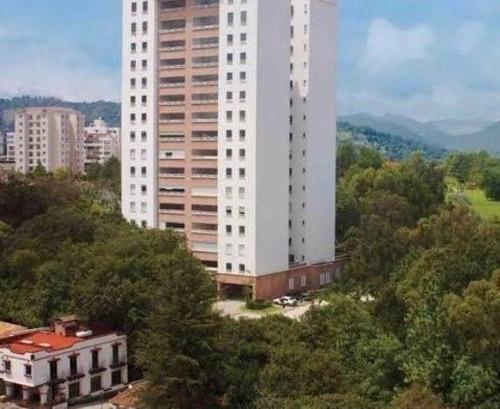 938- Espectacular Departamento En Venta En Villa Del Lago, Jesús Del Monte