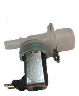 Electro Valvula Carga Entrada De Agua Lavarropas Bosch 1 Via