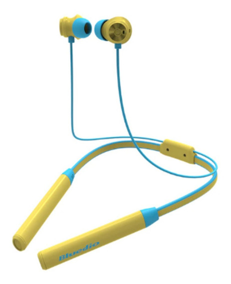 Fone Bluetooth Bluediotn2 Original S/ Fio Cancelamento Ruido