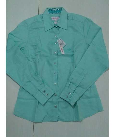Camisa Feminino Dudalina