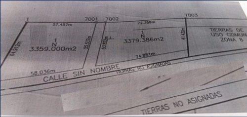 Junto Planta Toyota Comercial Dos Lotes De 3,300m2 Gas Hotel