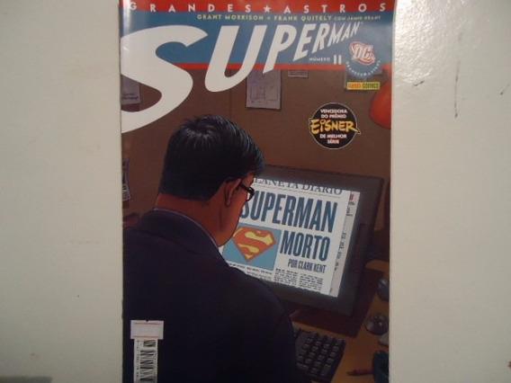 Marvel Grande Astro Super Man Numero 11