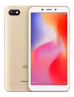 Teléfono Inteligente Xiaomi Redmi 6a 4g 5.45 In 2 Gb De Ram