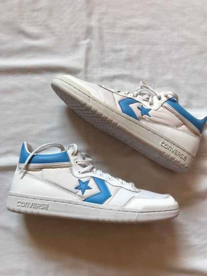 Tenis Jordan X Converse Fastbreak 26.5mx Nuevos