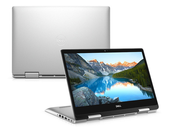 Notebook Touch 2 Em 1 Dell Inspiron 5482 I7 8gb Ssd Windows