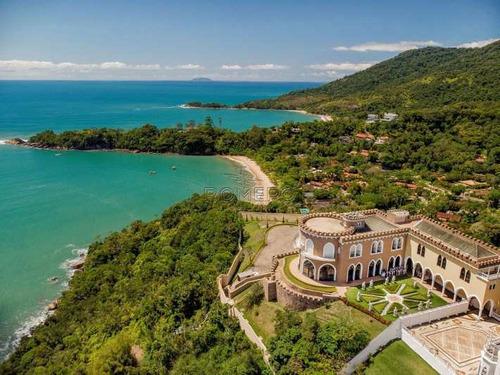 Imagem 1 de 10 de Terreno, Praia Do Pulso, Ubatuba - R$ 350 Mil, Cod: 1552 - V1552