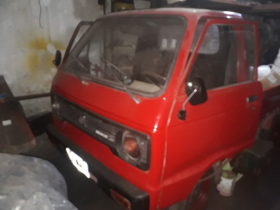 Daihatsu Wide Pick Up