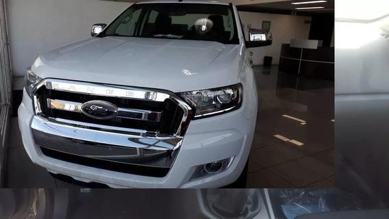 Ford Ranger Nafta Xlt Cd 2.5