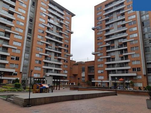 Apartamento En Venta La Felicidad 815-1333