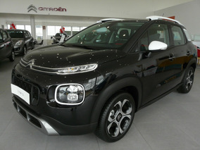 Citroën C3 Aircross Shine A/t