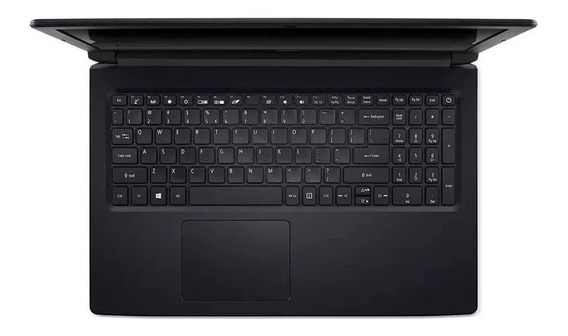 Notebook Acer 15,6 Led A315-53-333h / I3-7020u / 4gb / 1tb /