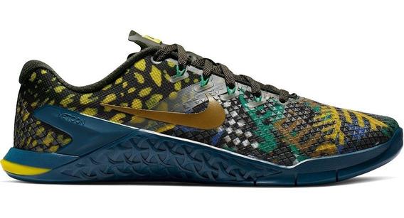 Tenis Nike Metcon 4 Xd Gym Crossfit Pesas Correr 5