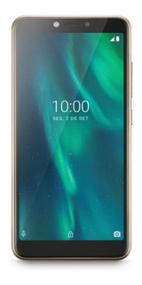 Smartphone Multilaser Nb770 Tela 5.5 16gb 1gb Ram