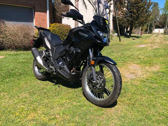 Kawasaki Versys 300 - 6000 Km Con Accesosrios - Unico Dueño