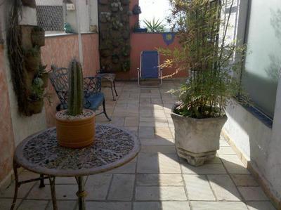 Apartamento Triplex Em Pinheiros, São Paulo/sp De 183m² 3 Quartos À Venda Por R$ 1.400.000,00 - At179261