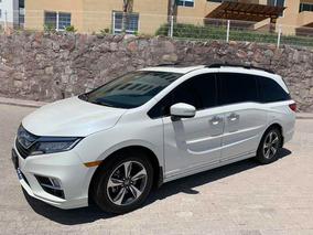 Honda Odyssey 3.5 Exl At 280 Hp 2019