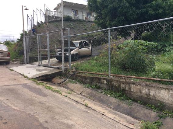 Finca Recreacional Con Potencial Productivo En Central Tacarigua.