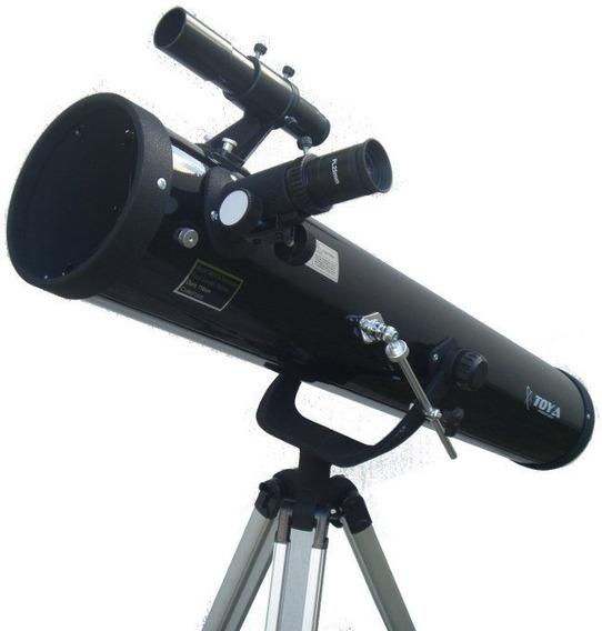Telescopio Toya Skyview 114mm