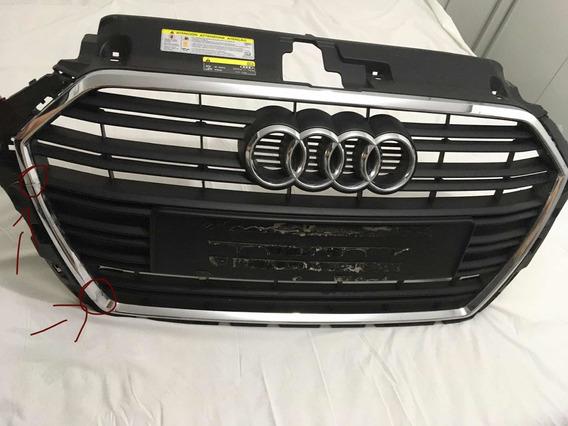 Tela Frontal Audi A3 2018